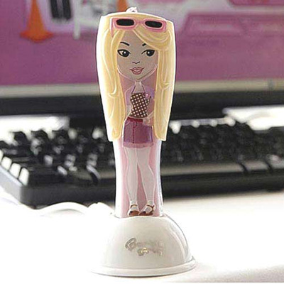 Barbie Girl MP3 Player