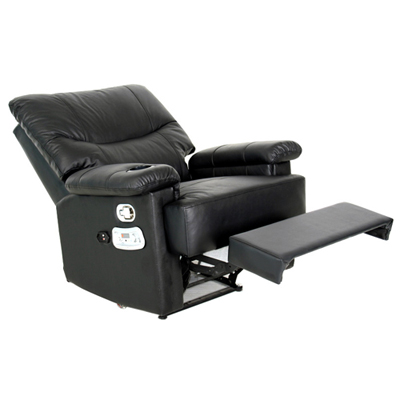 Recliners on Gaming Recliners     Deluxe X Rocker The Ultimate Gaming Lounge Chair