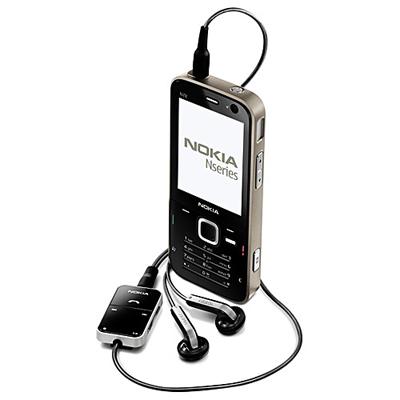 Nokia N78 Unlocked 3G GSM Phone