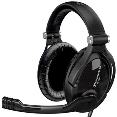 Sennheiser PC350 PRO Gaming Headset