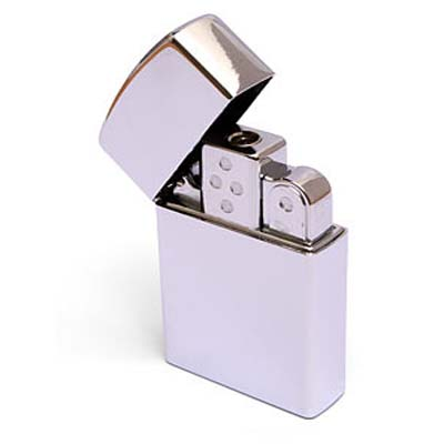 USB 8GB Flash Drive Lighter