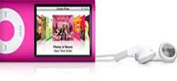 Apple iPod nano 8GB - 3