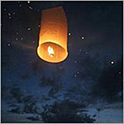 Sky Lanterns - 3