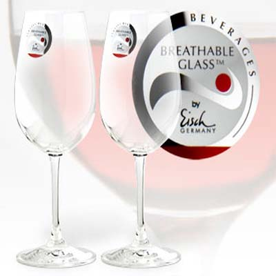 Vino Nobile Breathable Glasses