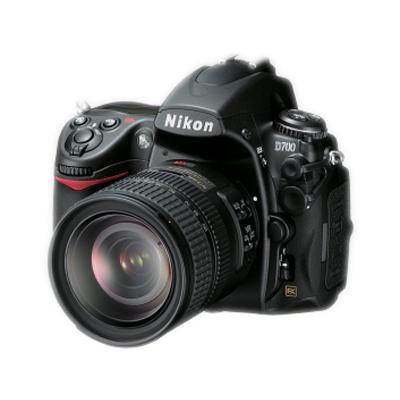 Nikon D700 12.1 Megapixel Digital Camera