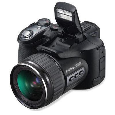The World's Fastest Digital Camera