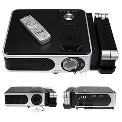 toshiba-2500-lumens-conference-room-projector