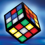 The Touchscreen Rubiks Cube