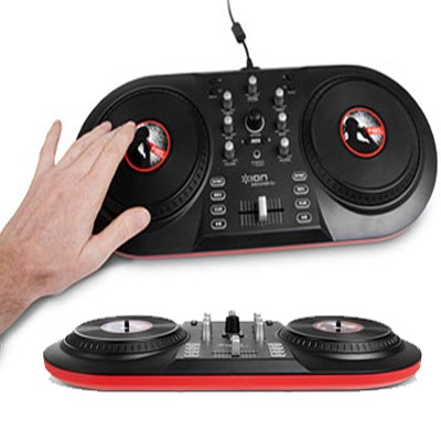Discover DJ Decks 2