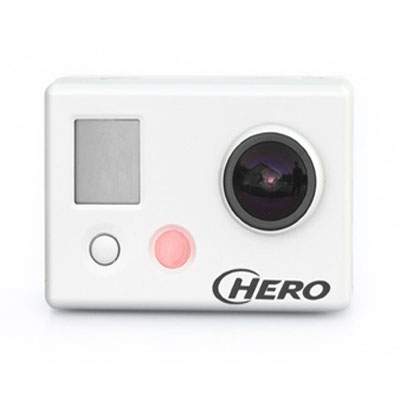 GoPro HD Motorsports Hero Wide 5 Video Camera Kit