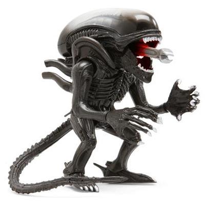 Alien Action Figure Collectibles