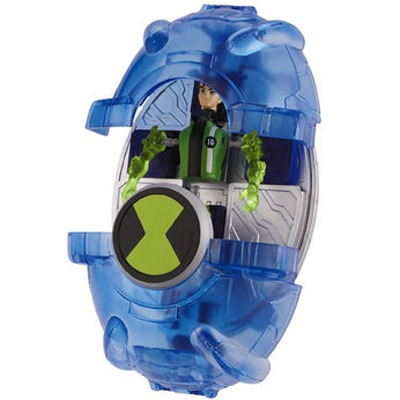 Ben 10 Create Your Own Alien Mini Creation Chamber