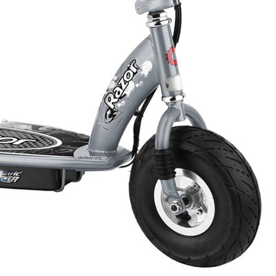 Razor E300 Battery on E300 Razor Electric Scooter     With 15mph Speed And Fast Battery