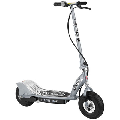 E300 Razor Electric Scooter