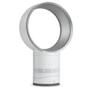Portable Bladeless Fan
