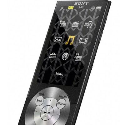 Thinnest WALKMAN MP3 Player