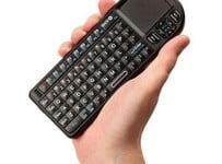ProMini Wireless Keyboard with Trackpad