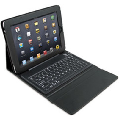 The iPad Keyboard Portfolio