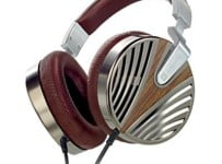Ultrasone Zebrano Edition 10 Headphones