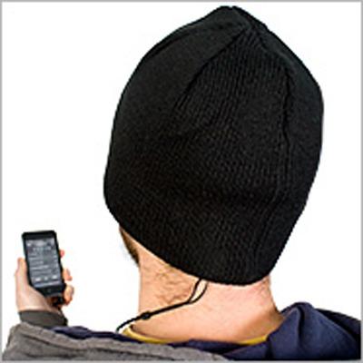 Headphone Hats 1