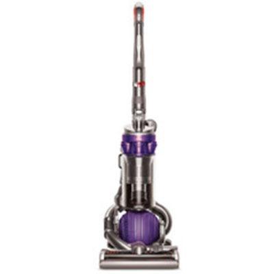 The Pet Hair Vacuum