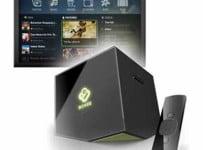 D-Link Boxee Box DSM-380 Wireless HD Media Player