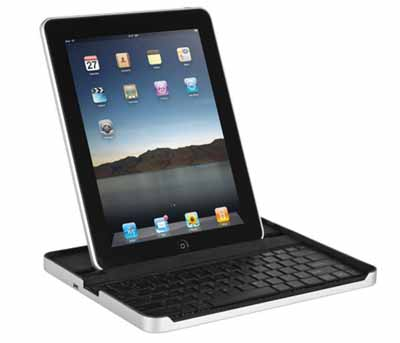 ZAGGmate iPad Case and Keyboard
