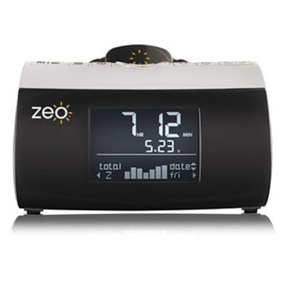 Zeo Sleep Coach