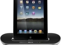 Philips Fidelio DS7700-10 Portable iPod iPhone iPad Dock