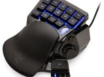 Razer Nostromo Gaming Keyboard