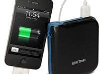iCruiser External Battery Pack