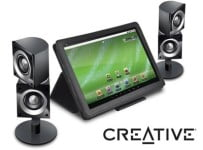 Creative ZiiO 10 8GB Android Tablet