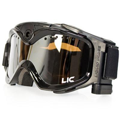 Summit HD Video Camera Goggles
