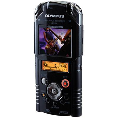 The Audiophiles HD Camcorder