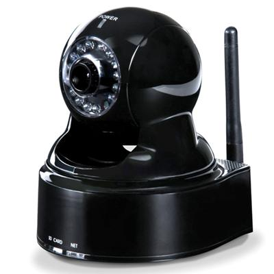 The Smartphone Home Monitor