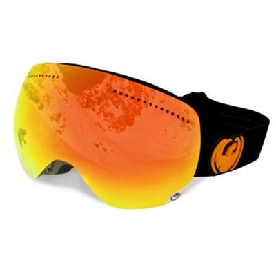 Dragon APX Frameless Goggles