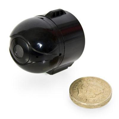 Smart-i Wireless Spy Camera
