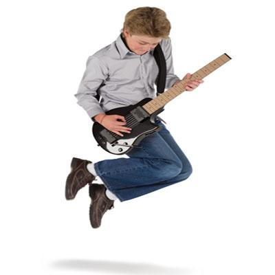 The Instant Rock Star Guitar