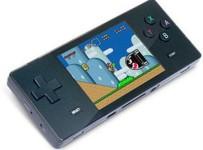 A320 Pocket Retro Game Emulator