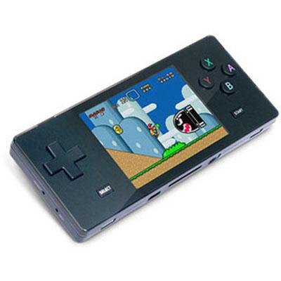 A320 Pocket Retro Game Emulator