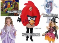 must-have Halloween Gifts for kids