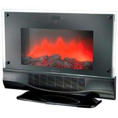 New Bionaire BFH5000-UM Electric Fireplace Heater