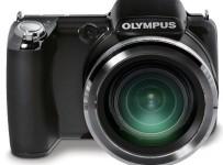 The World's Longest Zoom Digital Camera