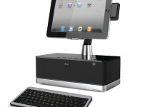 The iPad Docking Station