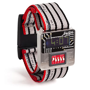 Click Dip-Switch Watch