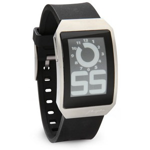 E Ink Digital Display Watch
