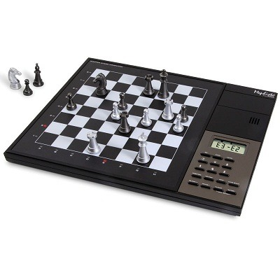 The Best Electronic Chess Game