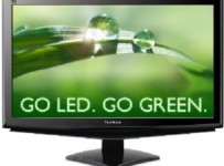 Viewsonic VA2248M-LED 22-Inch Widescreen LED Monitor