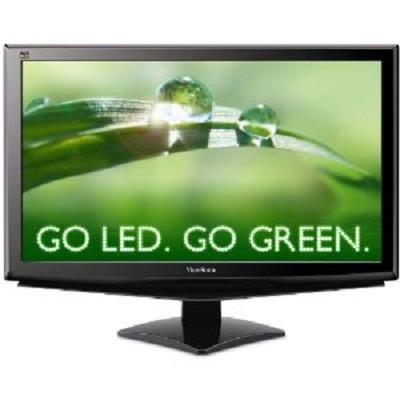Viewsonic VA2248M-LED 22-Inch Widescreen LED Monitor