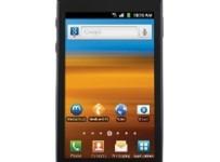 Samsung Exhibit II 4G Prepaid Android Phone